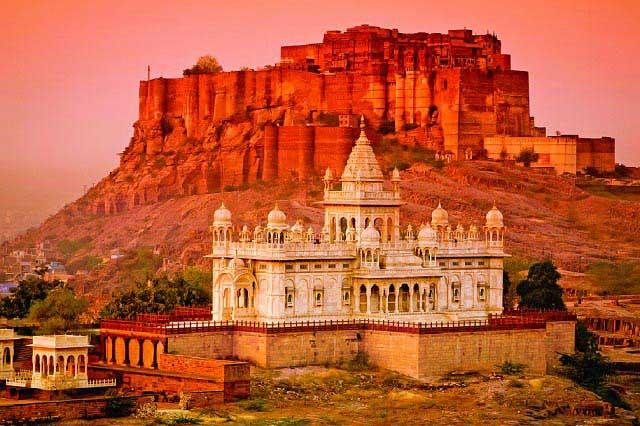15 Days North India Tour