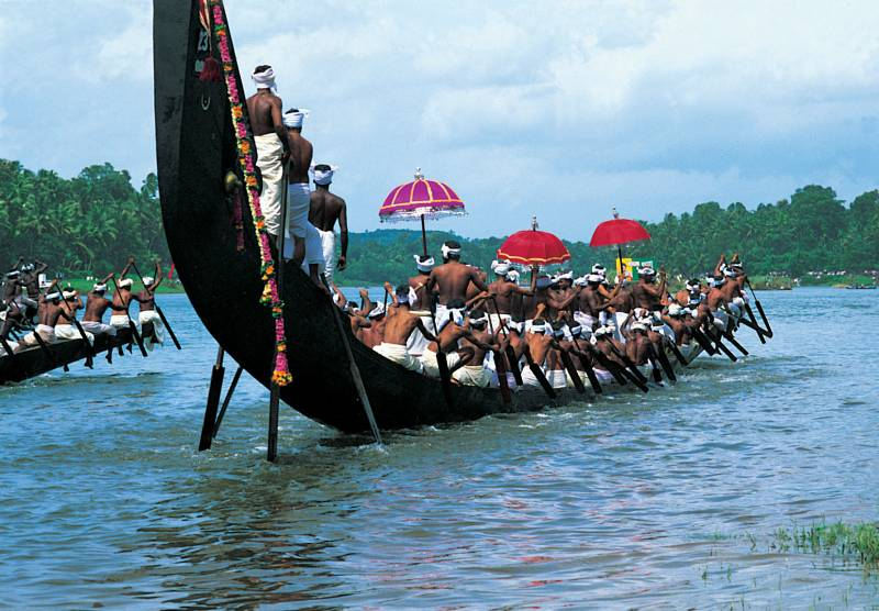 Explore Tour Of Kerala
