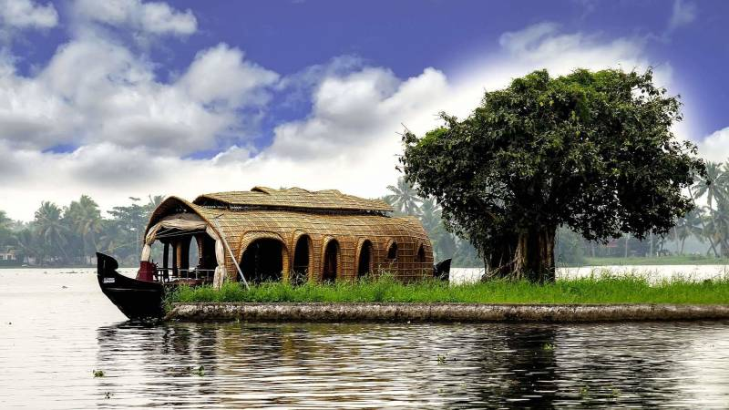 Kerala Gods Own Country 10 Days Tour