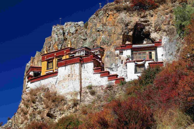Nepal And Tibet - 15 Days Tour