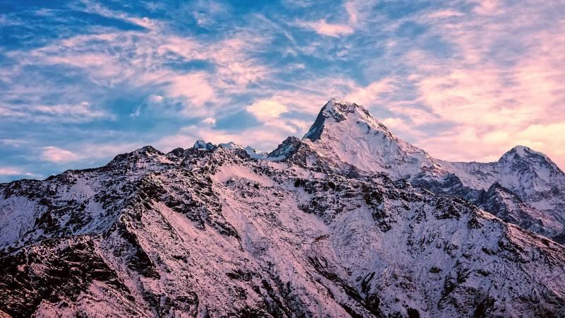 Himalayan Hillsides - Nepal - 10 Days Tour