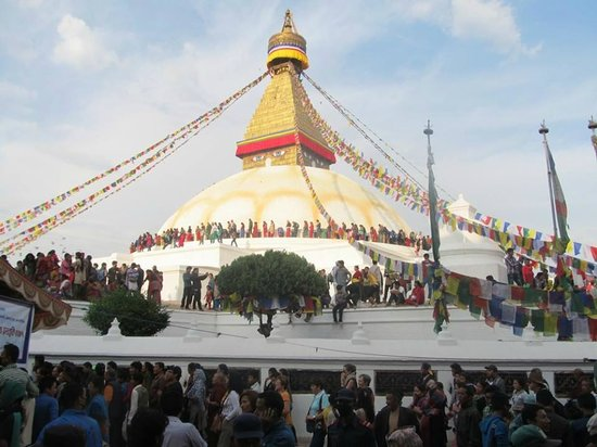 Jewels Of India And Nepal Tour