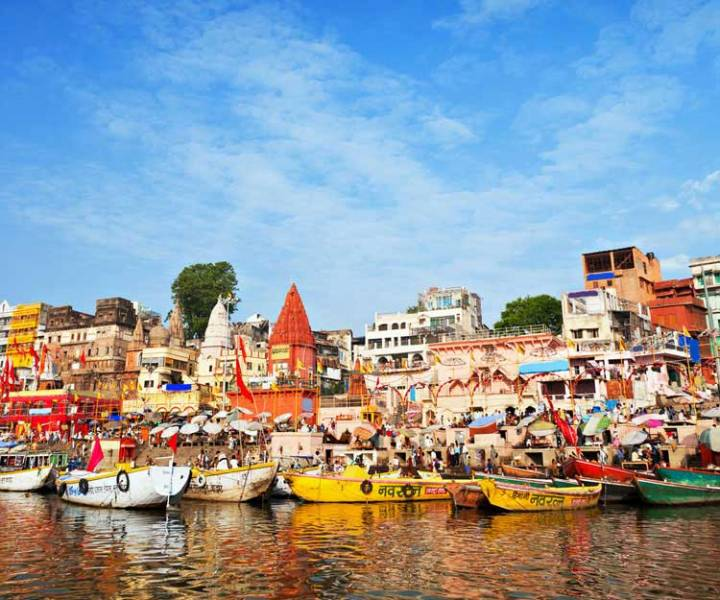 Heritage On The Sand + Nepal Rajasthan And Nepal 20 Days  Tour