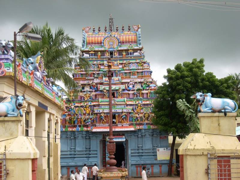 Tamil Nadu And Kerala  Tour