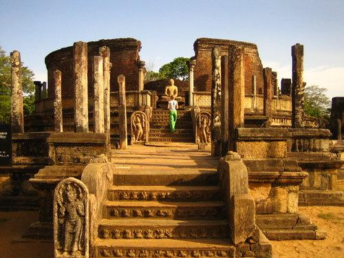Sri Lanka, Complete Tour