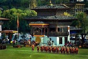 Bhutan Tour