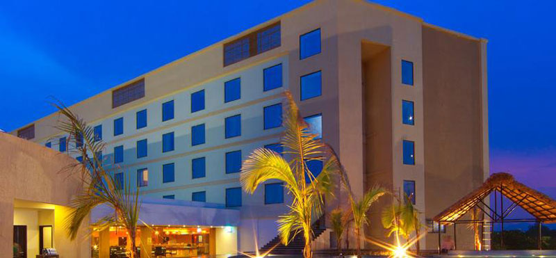 Fortune Select Grand Ridge Tirupati Tour