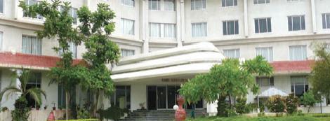 Hotel Ramee Guest Line Tirupati