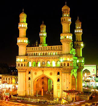 Hyderabad Package - 2Nights/ 3days