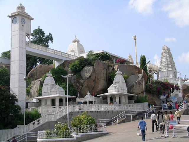 Hyderabad Package - 3Nights/4Days