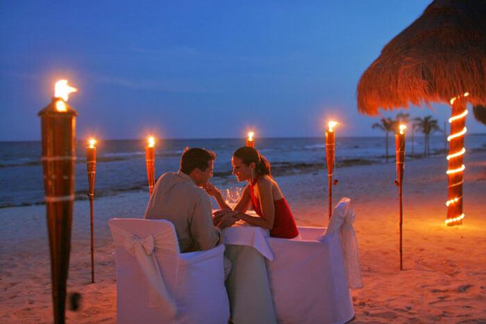Maldives - Royal Island Resort Tour