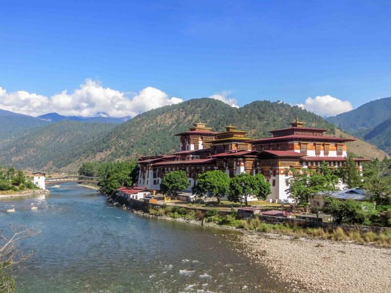 Sensational Bhutan Tour
