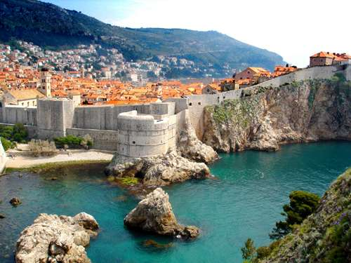 French Riviera With Italian Coast Tour