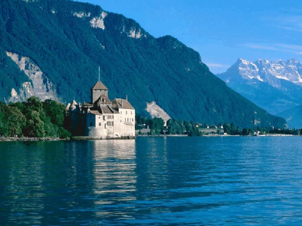 Swiss Paris Classic Tour