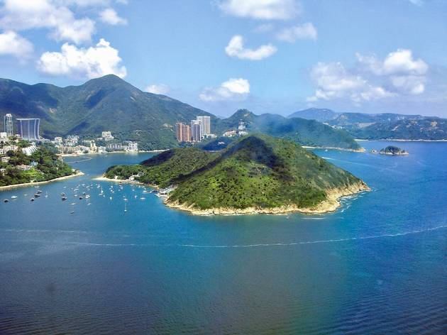 Hong Kong Classic Tour