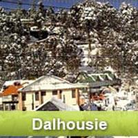 Delhi - Shimla - Manali - Dharmshalla - Dalhousie - Chandigarh Tour