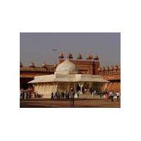 New Delhi - Agra - Jaipur - Ajmer Tour