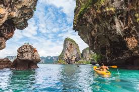 PHUKET WITH KRABI TOUR PACKAGE