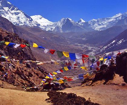 Memorable Tibet Tour