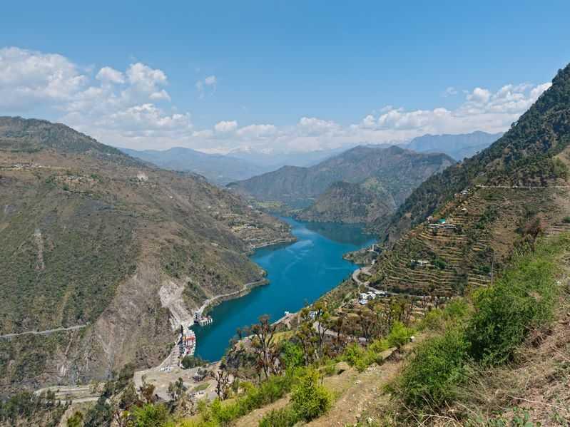 Katra-Dharamshala-Dalhousie Tour