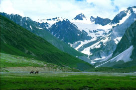 Himachal Tour - 7 Nights / 8 Days