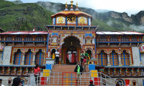 Badrinath Kedarnath Yatra Tour Packages