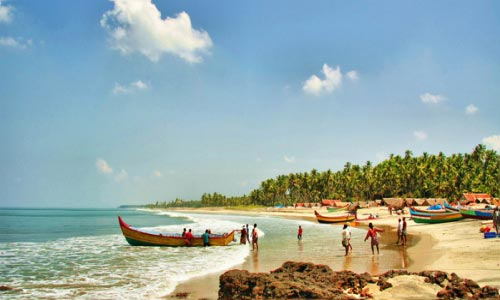 Best Of India Beaches Tour Packages
