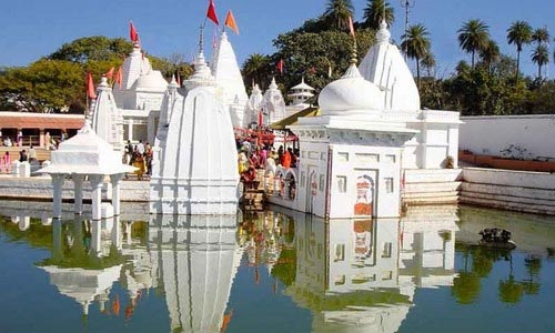 Holy Narmada River Pilgrimage Packages