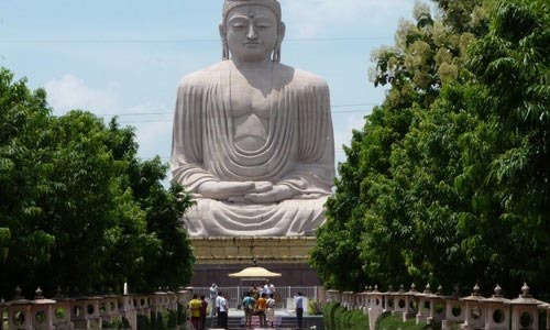 Footprint Of Lord Buddha Packages