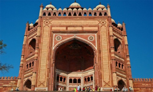 India Islamic Pilgrimage Tours