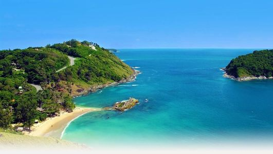Fun And Frolic In Phuket Package