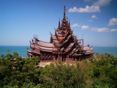 Best Of Pattaya And Bangkok Tour