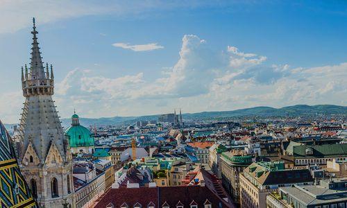 Imperial Capitals  Prague Vienna, Budapest Tour