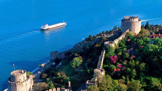Memorable Family Tour Of Turkey
