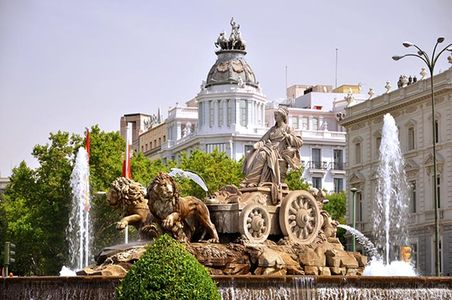 Classical Spain Tour Package