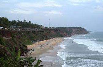 Beach And Wildlife Tour For Kerala