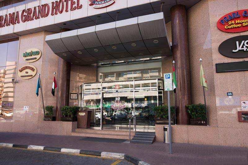 Family Tour - Dubai