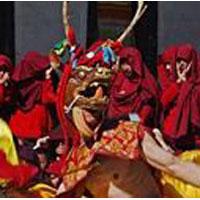 Bhutan Cultural Tour (10 Days)