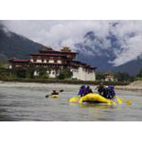 Rafting In Bhutan Tour