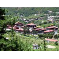 Historic Central Bhutan Valleys Tour (10Nights/11Days)
