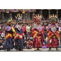 Punakha Drubchen And Tsechu(Festival) Tour
