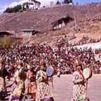 7-Days Bhutan Paro Festival Tour