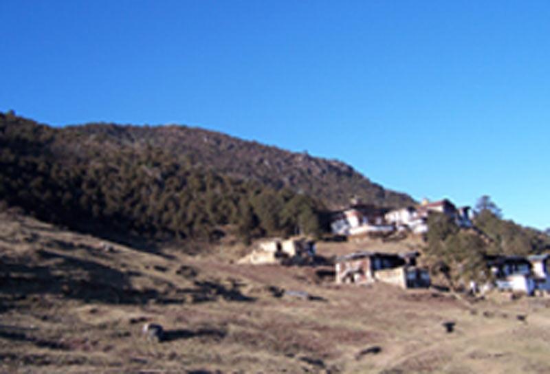 Snowman Trek 1(Drukgyal Dzong To Nikka Chhu) Tour