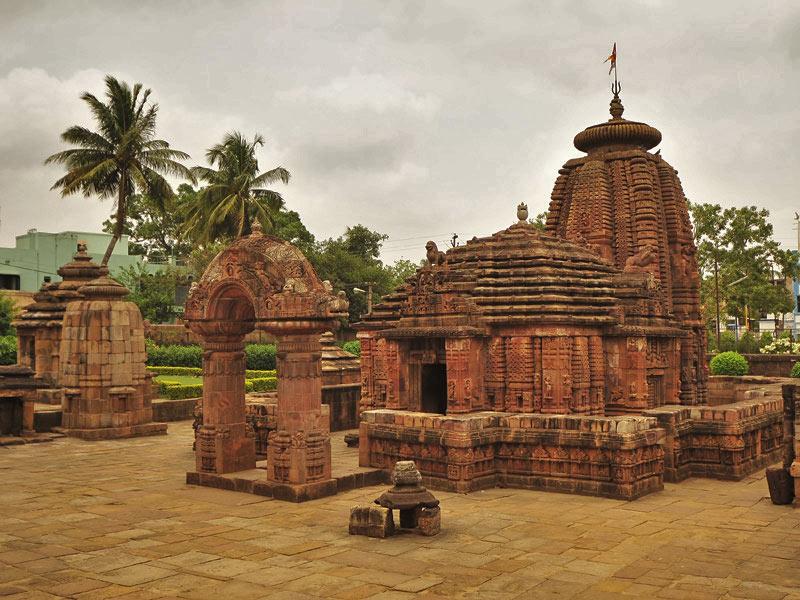 Spectacular Odisha Package