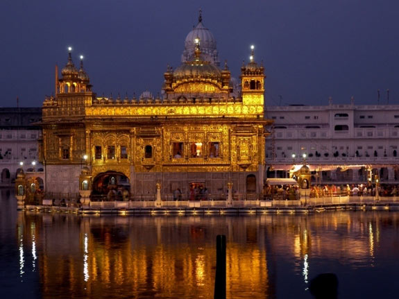 Delhi - Himachal With Amritsar Tour