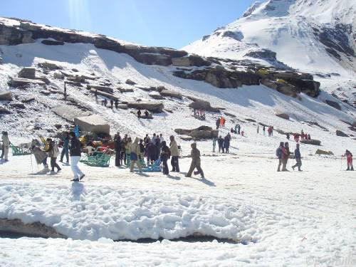Best Of Manali Tour By Volvo