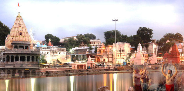 Madhya Pradesh Temple Tour