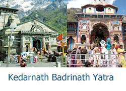 Badri - Kedar Yatra - 2015 Tour