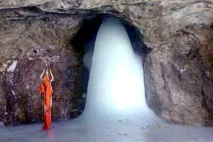Amarnath Ji Yatra Package - Via Sonmarg