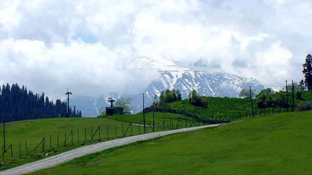 Srinagar Gulmarg Pahalgam Tour
